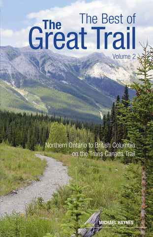 The Best of The Great Trail: Volume 2