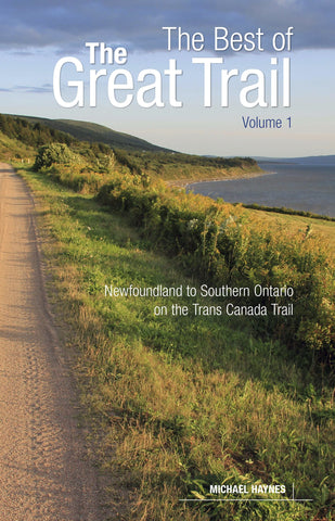 The Best of The Great Trail: Volume 1