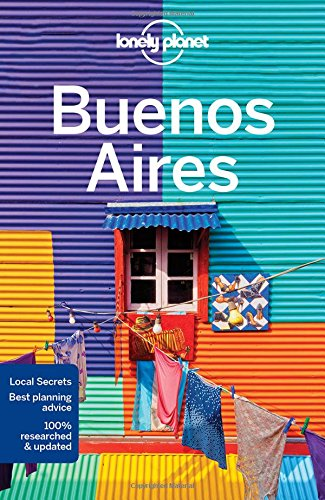 Buenos Aires Lonely Planet 8e