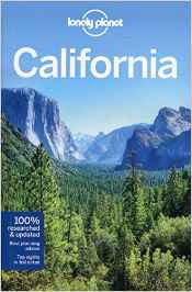 California Lonely Planet 7e