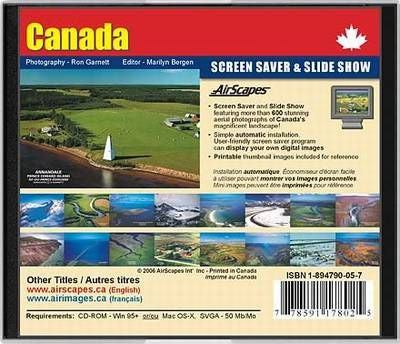 Canada Screen Saver & Slide Show