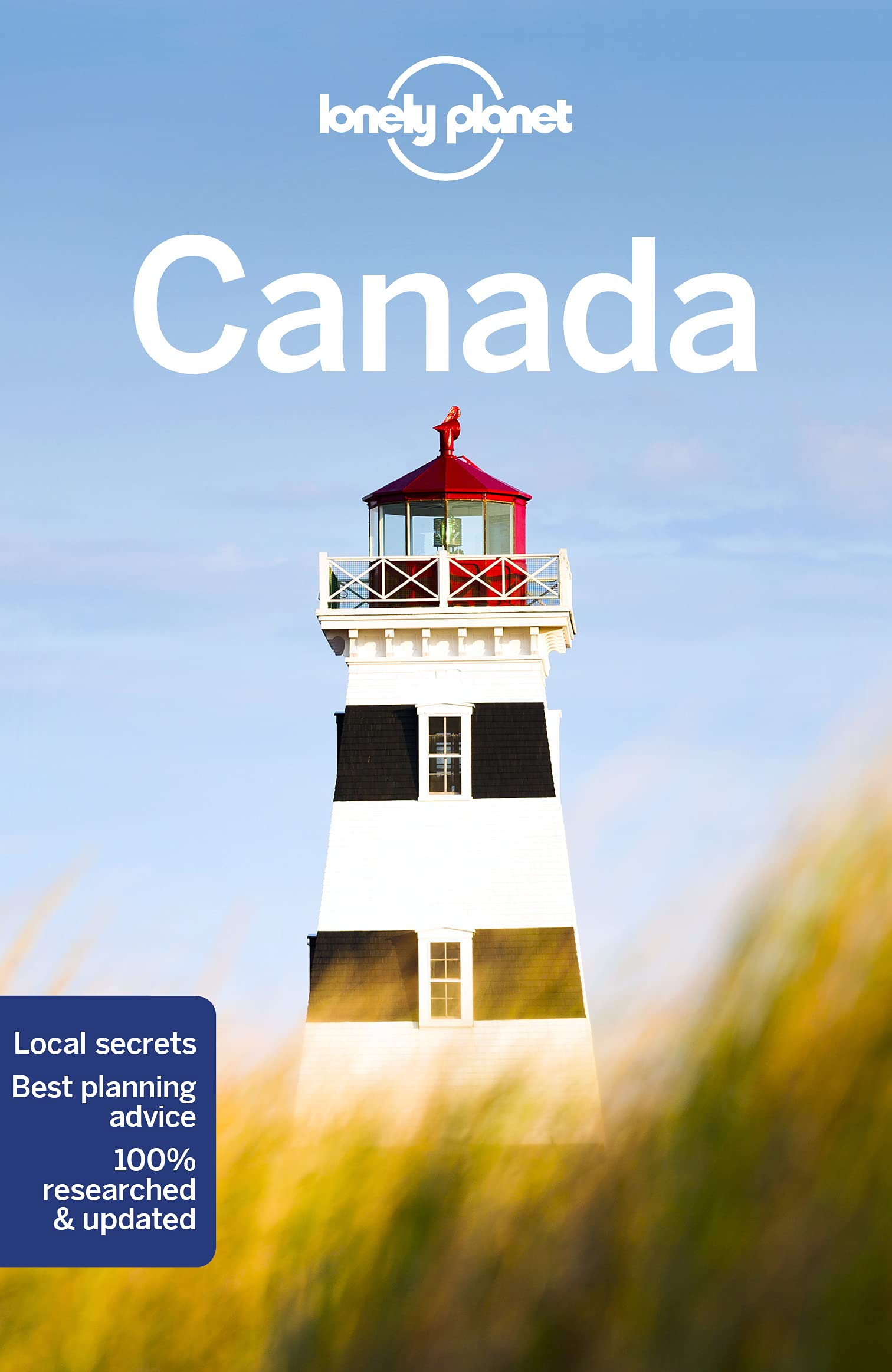 Canada Lonely Planet 13e