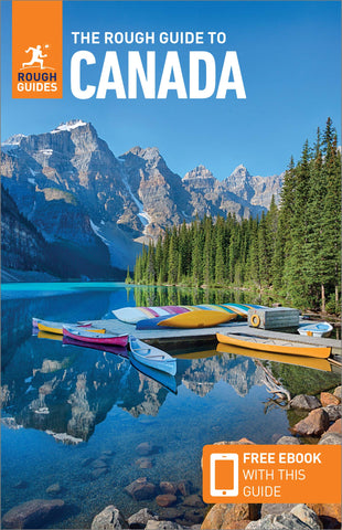 Canada Rough Guide 10e