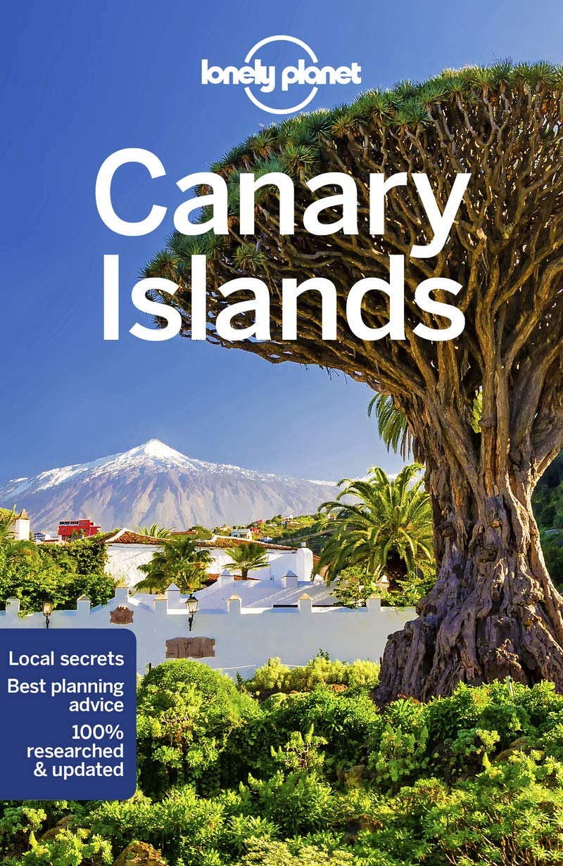 Canary Islands  Lonely Planet 7e