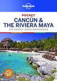 Cancun & the Riviera Maya Pocket Lonely Planet 1e