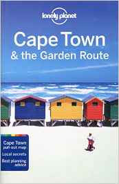 Cape Town & Garden Route Lonely Planet 8e