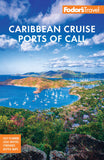 Fodor's Caribbean Cruise Ports of Call 18e