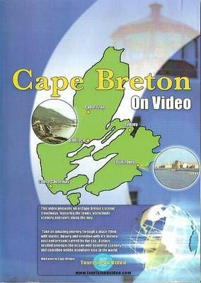 Cape Breton On Video