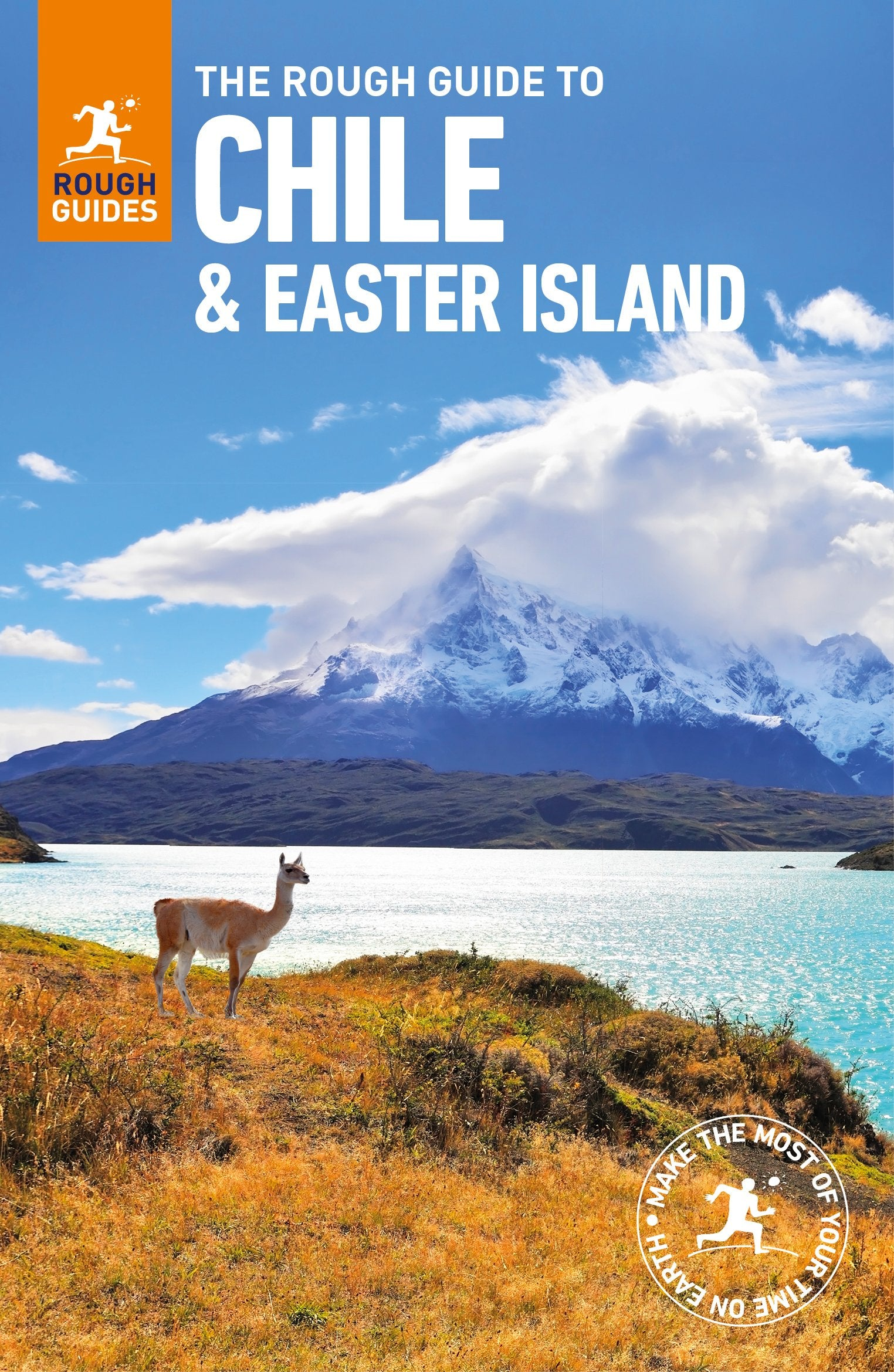 Chile & Easter Island Rough Guide 7e