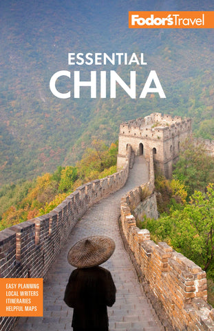 Fodor's Essential China 1e