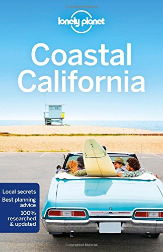 Coastal California Lonely Planet 6e
