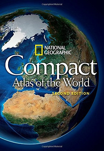 Compact Atlas of the World 2e