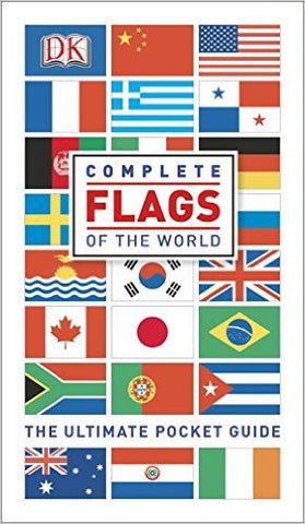DK Complete Flags of the World