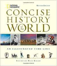 NG Concise History of the World