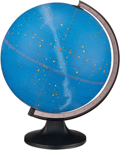 "Constellation 12"" Illuminated Globe"