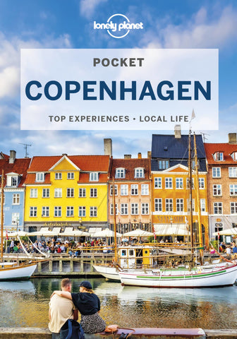 Copenhagen Pocket Lonely Planet 4e
