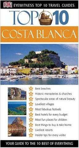 Eyewitness Costa Blanca (Spain) Top 10