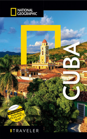Cuba National Geographic Traveler 5e