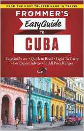 Frommer's Cuba Easy Guide