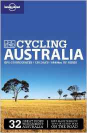 Cycling Australia Lonely Planet 2e