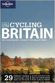 Cycling Britain Lonely Planet 2e