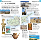 Eyewitness Top 10 Cyprus