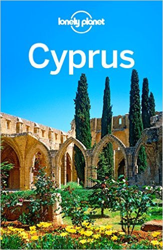 Cyprus Lonely Planet 6e