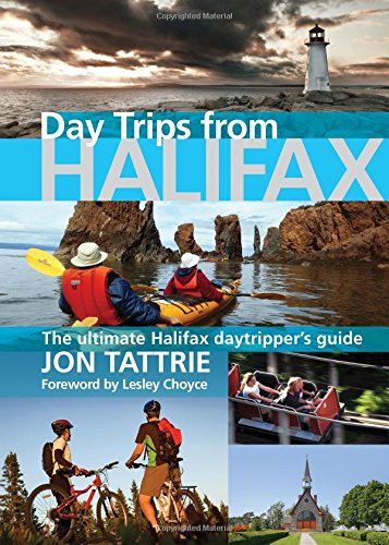 Day Trips from Halifax