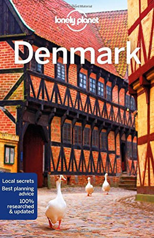 Denmark Lonely Planet 7e