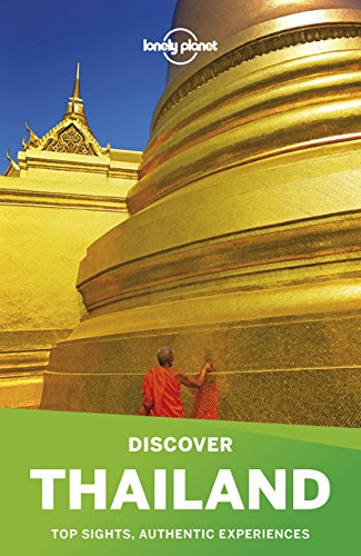 Discover Thailand Lonely Planet 5e