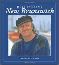 Discovering New Brunswick