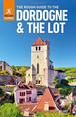 Dordogne & the Lot Rough Guide 6e
