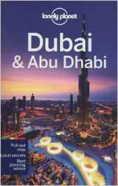 Dubai & Abu Dhabi Lonely Planet 8e