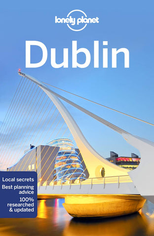 Dublin  Lonely Planet 11e