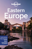 Eastern Europe Lonely Planet  15e