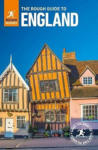 England Rough Guide 11e