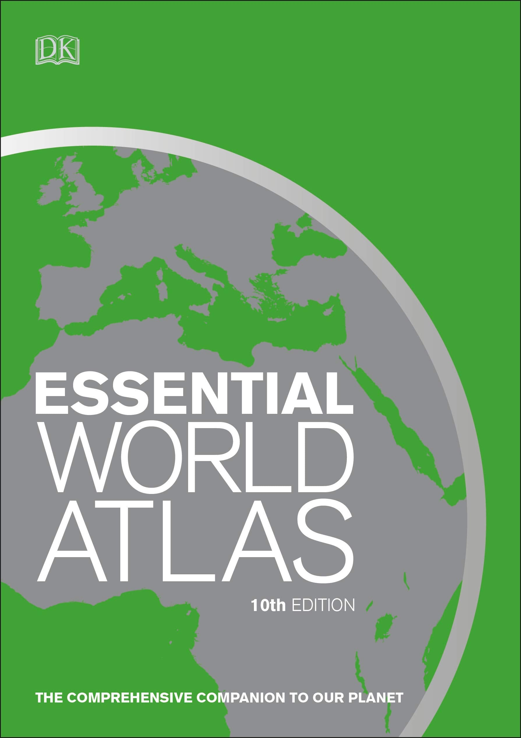 Essential Atlas of the World 9e