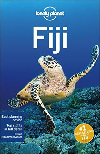 Fiji Lonely Planet 10e