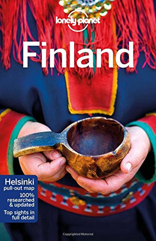 Finland Lonely Planet 9e