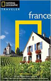 France National Geographic Traveler 4e