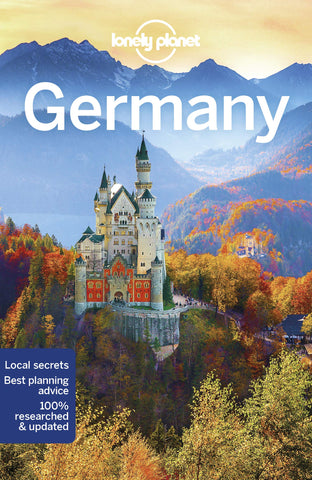 Germany Lonely Planet 9e