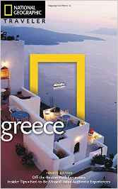 Greece NG Traveler Guide 4e 2014