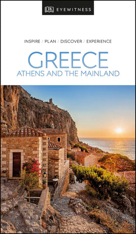 Eyewitness Greece, Athens & the Mainland