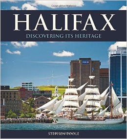 Halifax Discovering its Heritage