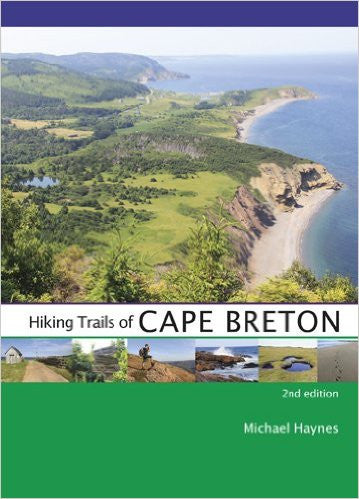 Hiking Trails of Cape Breton 2e