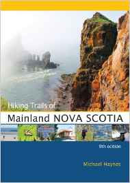 Hiking Trails of Mainland Nova Scotia 9e