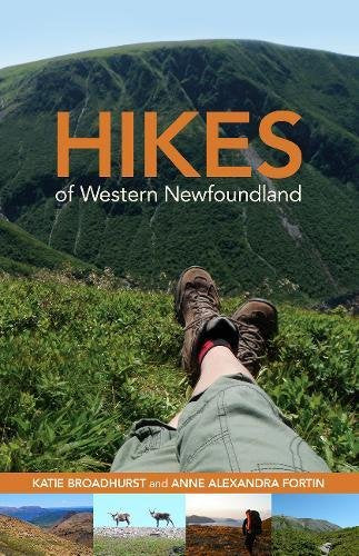 Hikes of Western Newfoundland 1e