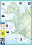 Iceland ITM Travel Map 5e