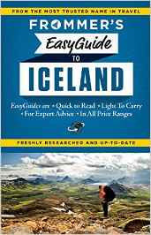Frommer's Iceland Easy Guide