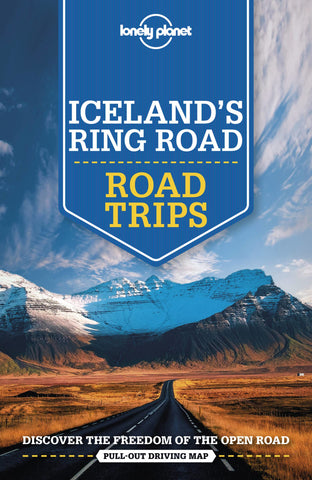Iceland's Ring Road Lonely Planet 2e